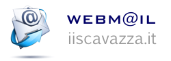 webmail iiscavazza.it